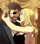 Snake and EVA by Hinoe-0