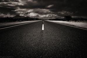 the road by sultan-alghamdi