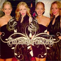 Pattinson Sisters by MissJanePattinson