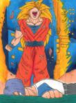 History of trunks - Parallel universe by nial09