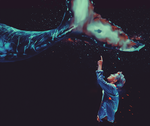 Sehun and the Whale by bubble-min