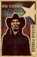 One Nation Quanah Parker by JAE462