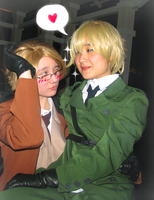 APH: St-stupid England... by squishtastic