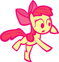 Applebloom by UP1TER