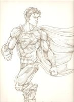 Man of Steel by Kevman87