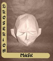 Mask by Droserion