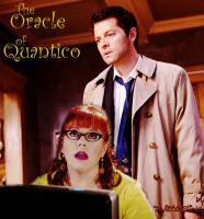 Oracle: Penelope and Castiel by Falthee