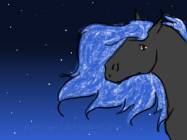 The Night by Alison-K
