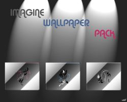 IMAGINE_PACK by aeonflux707