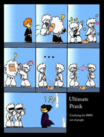 Ultimate Prank by SubzeroChimera