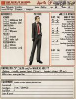 TBOS RP Reinald Character Sheet by hisiheyah
