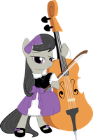 Octavia by Candy-Muffin