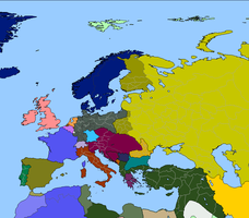 SoaP's Europe in 1882 by TheAresProject