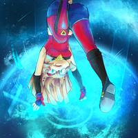 dad are you in space? by donioTH