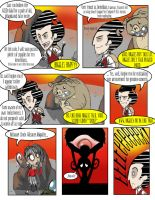 The Adventures of Wilson P. Higgsbury p. 12 by GhostlyMuse