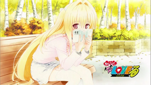 To Love Ru Wallpaper 20 by lucasgi