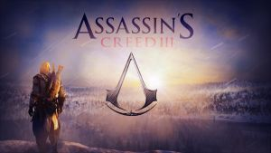 Assassin's Creed III Wallpaper HD by Samuels-Graphics