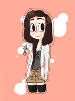Spring Outfit Kinda by Stuffii