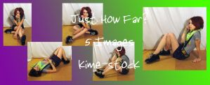 Just How Far? 2 by kime-stock