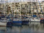 Herzlia Marine (HDR) by Pimpernel