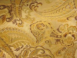Gold Brocade by Cynnalia-Stock