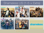 Shameless US (Folder Icon Pack) by YosemiteDesign