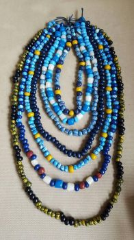 Beads by shrye