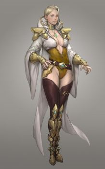 Character design_170412_3 by no31206
