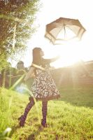 Catch the Sun by essie-morbide