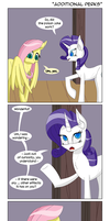 Additional Perks by DeusExEquus