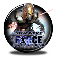 Star Wars The Force Unleashed by RaVVeNN