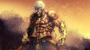 Asura's Wrath Wallpapers (2) by talha122