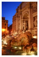 Trevi by CwK