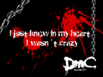 DmC - Dante Quote 2 by VisualLoKi