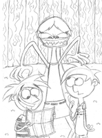phineas and ferb by evilkenny4