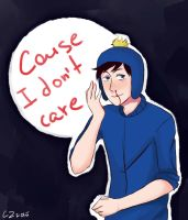 Couse a don't care by RomanoVargs