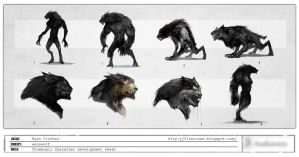 werewolf Worksheet WEB by firecrow78