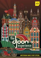 Djoon at Amsterdam Dance Event by prop4g4nd4