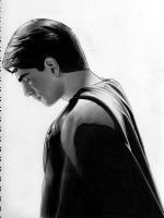 Routh Superman 3 by DMThompson