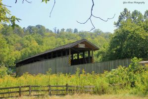The Claycomb Bridge by GlassHouse-1