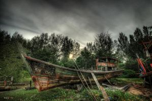 hdr - tanjung rhu 01 by mayonzz