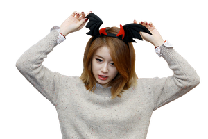 {PNG/Render #73} Ji Yeon (Tara) by larry1042001