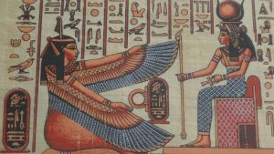 Ancient Egyptians by Ox3ArtStock