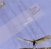 Otto Lilienthal by SteamRobin