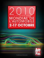 Design App Ipad Mondial Auto by JFDC