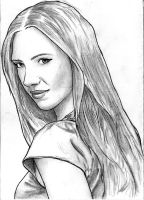 Anna Torv by deadmalleus