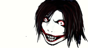 Jeff the Killer by Aspiring-Artist22
