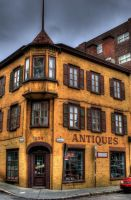 Antiques by 100-days