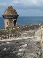El Morro 003 by t3Michon