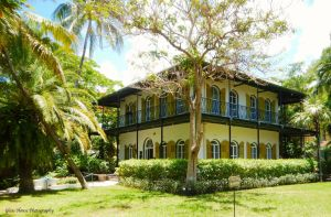 The Hemmingway House 2 by GlassHouse-1